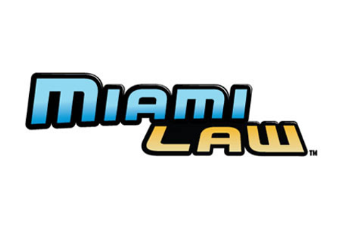 Miami Law Review for Nintendo DS (2009) - Defunct Games