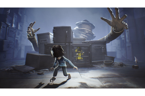 Buy Little Nightmares Secrets of The Maw Expansion Pass ...