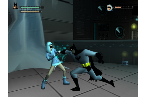 BATMAN VENGEANCE PC GAME FULL VERSION FREE DOWNLOAD ...