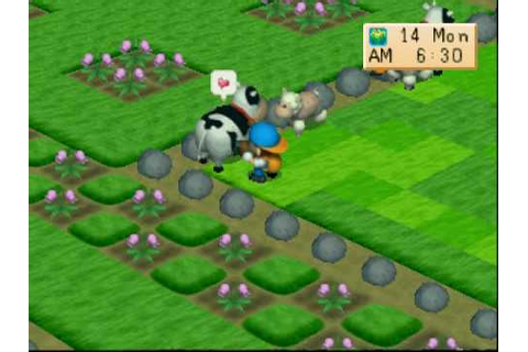 Download Game Harvest Moon Back to Nature | www.MONOTON27 ...