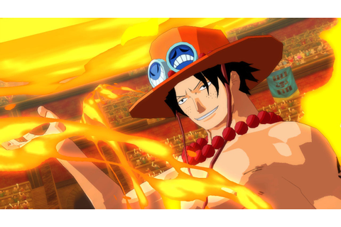 One Piece Unlimited World Red Review - IGN