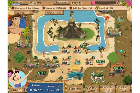 Coconut Queen Screenshots - Video Game News, Videos, and ...