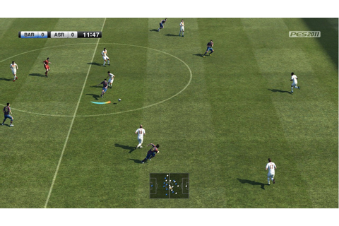 Mediafire PC Games Download: Pro Evolution Soccer 2011 ...