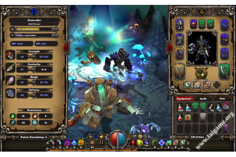 Torchlight - Download Free Full Games | Arcade & Action games