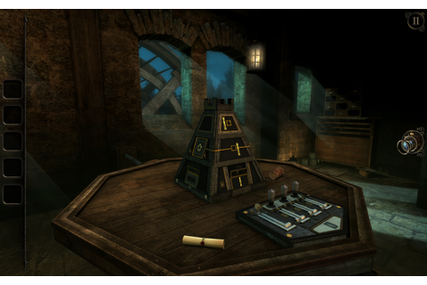 The Room Three: Amazon.co.uk: Appstore for Android