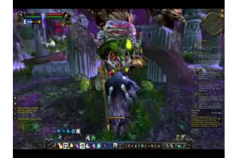 LackLuster Gaming: World of Warcraft: Night Elf Druid ...