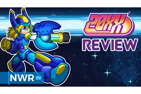 20XX (Switch) Review - YouTube