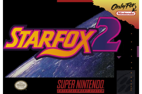 Star Fox 2 Will Finally Be Released Thanks To Super NES ...