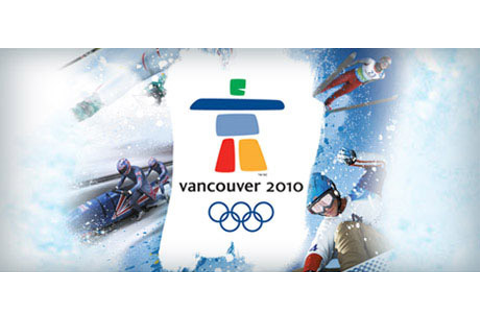 Vancouver 2010™ - The Official Video Game of the Olympic ...