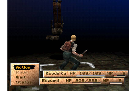 Koudelka Game | www.pixshark.com - Images Galleries With A ...