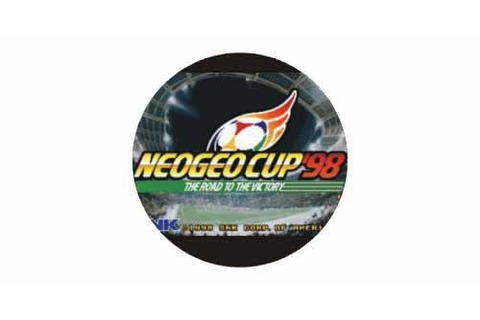 Neo Geo Cup 98: The Road to the Victory Game Download