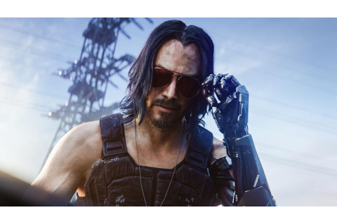 "Can you have sex with Keanu Reeves in Cyberpunk 2077? ""We ..."