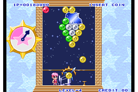 Play Puzzle De Pon ! SNK NEO GEO online | Play retro games ...