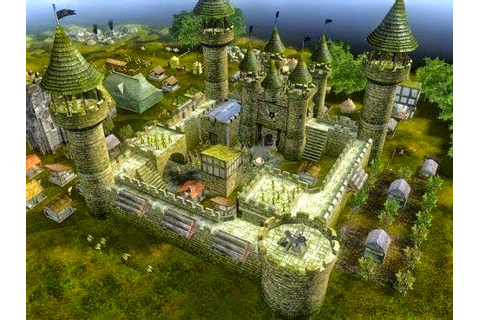 StrongHold Legends Download Full Game Free for Windows PC