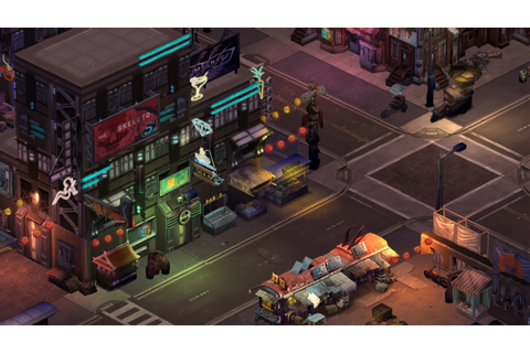 Shadowrun Returns [Steam Key] for PC, Mac and Linux - Buy ...