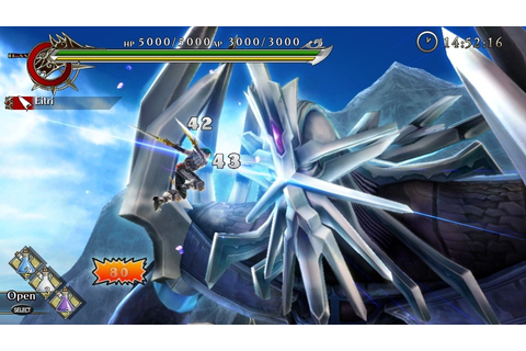Ragnarok Odyssey (PS Vita / PlayStation Vita) News ...