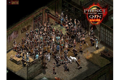 Prince Of Qin 2013 For PC Games Full Version Free Download ...