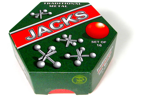 How Retro.com: Jacks Game