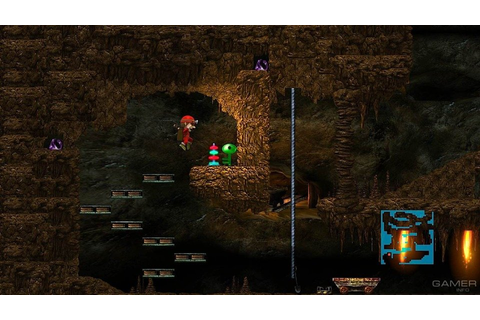 Spelunker HD (2009 video game)