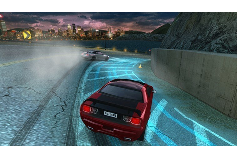 Drift Mania: Street Outlaws is a Challenging Drifting Game ...