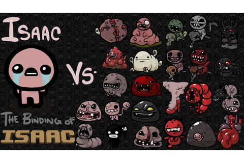 The Binding Of Isaac HD Wallpaper | Background Image ...