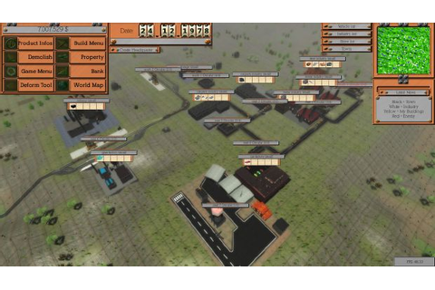Industry Transporters Free Download (v0.7.210) « IGGGAMES