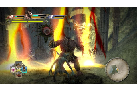 Trinity: Souls of Zill O´ll › Games-Guide