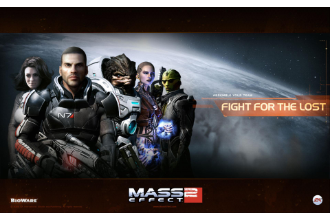 Mass Effect 2 is given away for freeGame playing info
