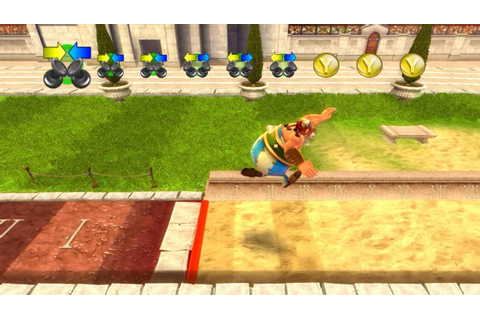 Asterix at the Olympic Games Download Free Full Game | Speed-New