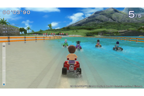 Go Vacation Switch fact sheet details what's new on Switch ...