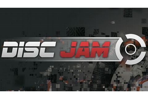 Disc Jam » FREE DOWNLOAD | CRACKED-GAMES.ORG