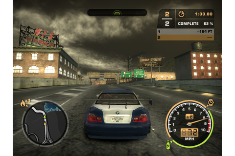 Need For Speed Most Wanted | Torrent İndirsene