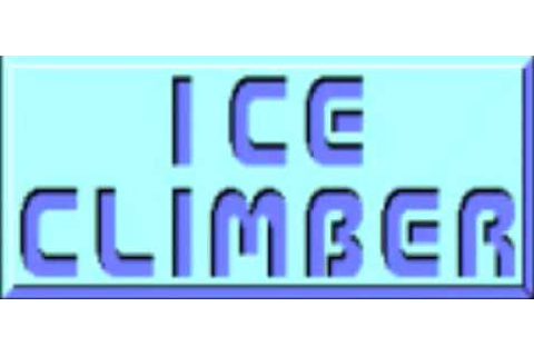 Ice Climber games: