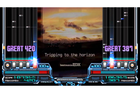 Beatmania IIDX 10th Style — Gameplay {NTSC J} {HD 1080p ...