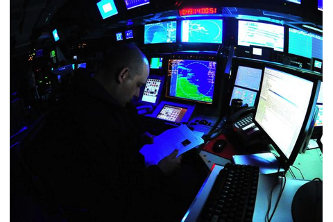 USA and UK announce cyber 'war games' to improve ...