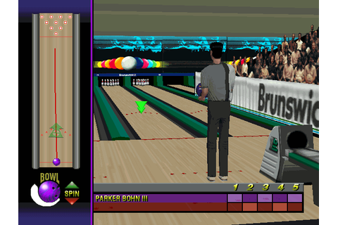 Download Brunswick Circuit Pro Bowling (Windows) - My ...