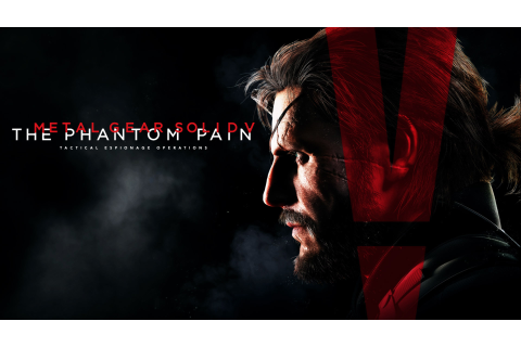 Metal Gear Solid V: The Phantom Pain Free Download ...