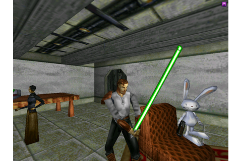 Steam Community :: STAR WARS™ Jedi Knight: Dark Forces II