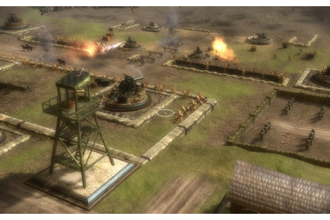 Toy Soldiers Free Download Full Version Game