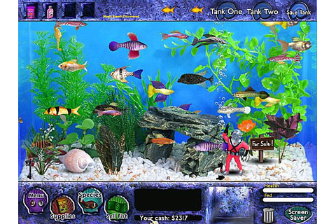 Fish Games for PC