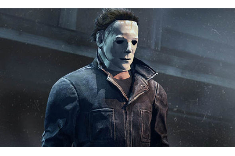 Dead By Daylight UPDATE - Michael Myers to be followed by ...
