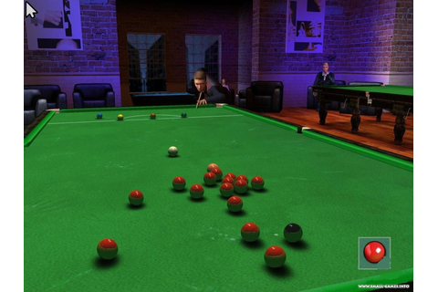Snooker Game 2004 Free Download
