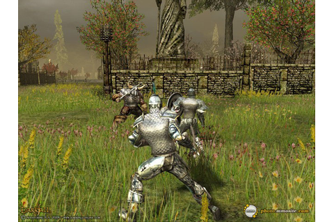 "Darkfall Online: The Review ""This game is not for everyone"""