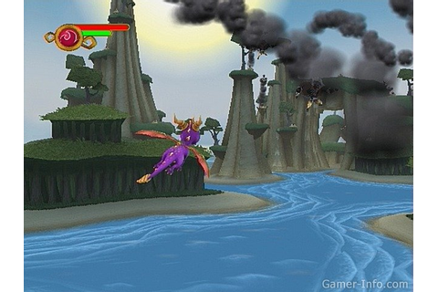 The Legend of Spyro: A New Beginning (2006 video game)