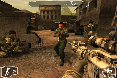 Shadow Ops: Red Mercury - PC Games Free Download Full ...
