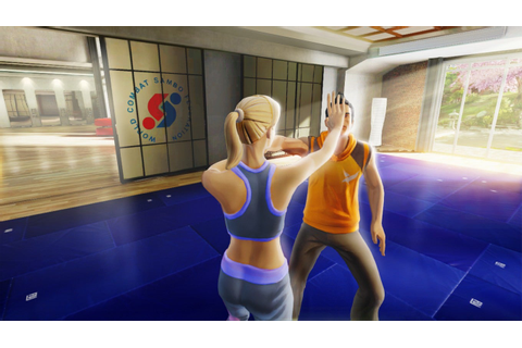 Self-Defense Training Camp Screenshots, Pictures ...