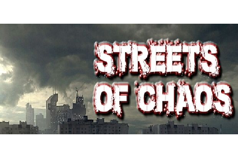 Streets of Chaos Free Download « IGGGAMES