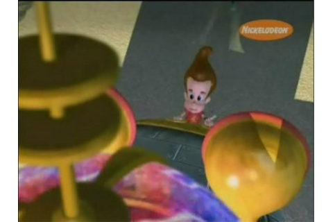 The Adventures of Jimmy Neutron: Boy Genius - All Episodes ...