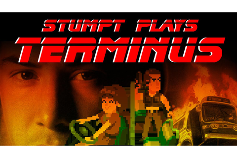 Stumpt Plays - Terminus - Speed: The Game! - YouTube