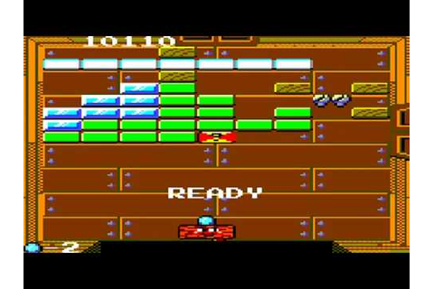 Woody Pop Game Sample - Game Gear - YouTube